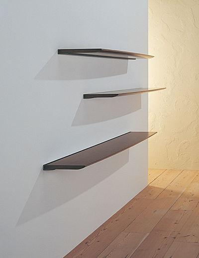 Estantes metalicos para ba o - Estantes de madera para pared ...