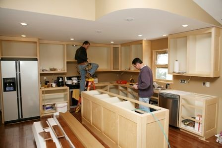 Reformas en casas y apartamentos bricolaje casa - Reformas en casas ...
