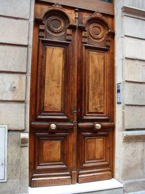 Madera bricolaje casa page 5 - Compro puertas antiguas ...