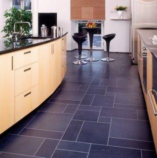 Suelos vinilico bricolaje casa for Modelos de pisos de cocina