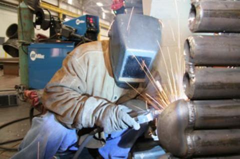 Soldar tubos de cobre