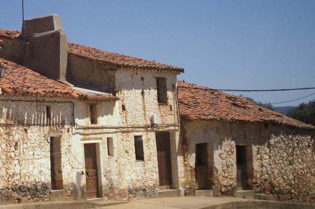 Sistema de evacuacion en casas antiguas bricolaje casa for Suelos para casas antiguas