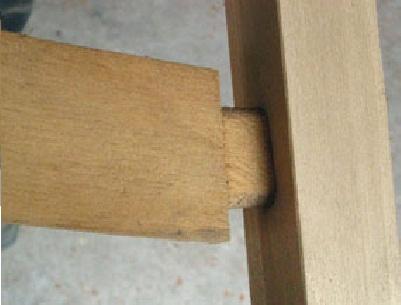 ensambles en madera bricolaje casa