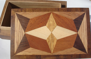 La marqueter a bricolaje casa for Bricolaje en madera gratis