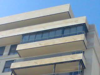 Cerrar un balc n bricolaje casa - Cerrar balcon ...