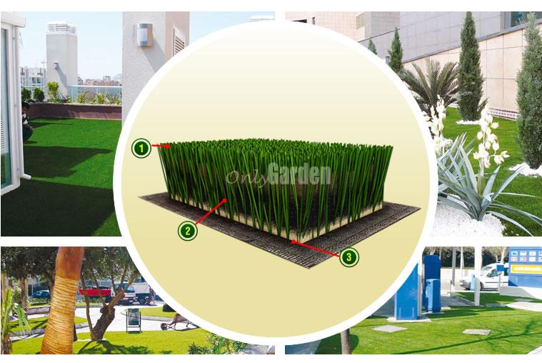 Decoracion de jardines bricolaje casa for Articulos para jardineria