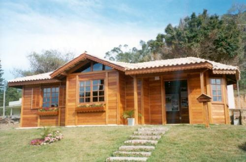 Casas prefabricadas bricolaje casa - Bricolaje para casa ...