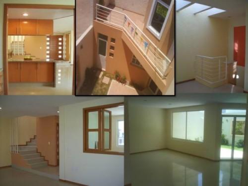 Arquitectura de casas bricolaje casa - Distribucion casa ...