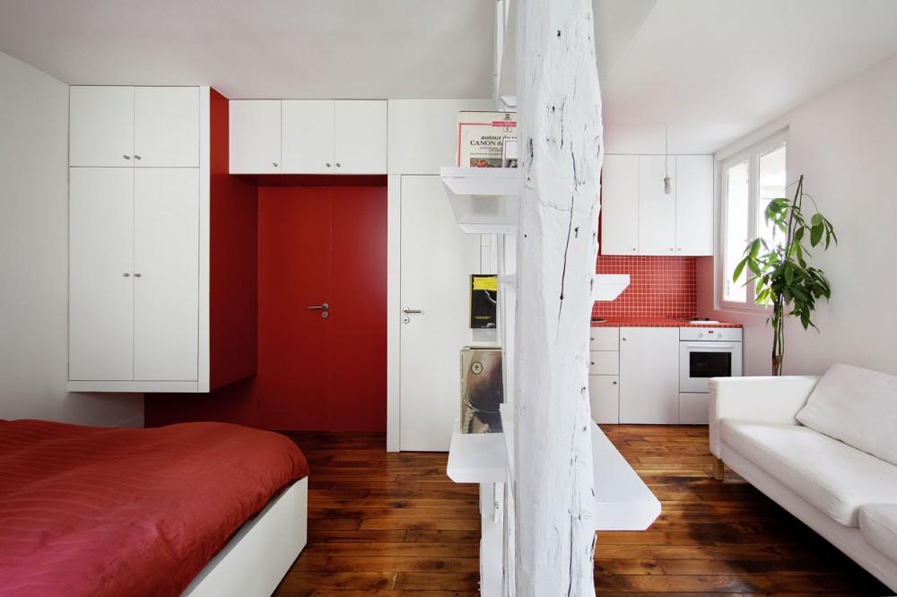 dividir una habitacion | Bricolaje casa