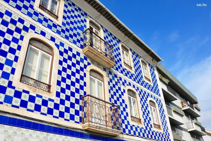 Fachadas de azulejo bricolaje casa for Casa de azulejos en valencia
