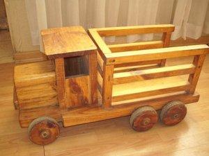 Carpinteria bricolaje casa page 2 - Muebles de juguete en madera ...