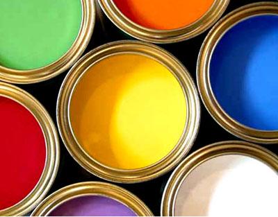 Colores para pintar interiores bricolaje casa - Pintura acrilica para paredes ...
