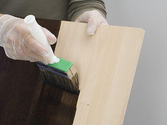 Pintura bricolaje casa - Pinturas de madera ...