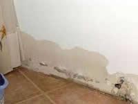 Humedad de origen higrosc pico bricolaje casa - Humedad relativa en casa ...