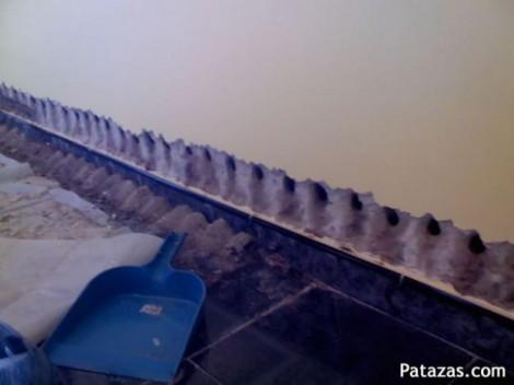Humedad bricolaje casa - Contra la humedad ...