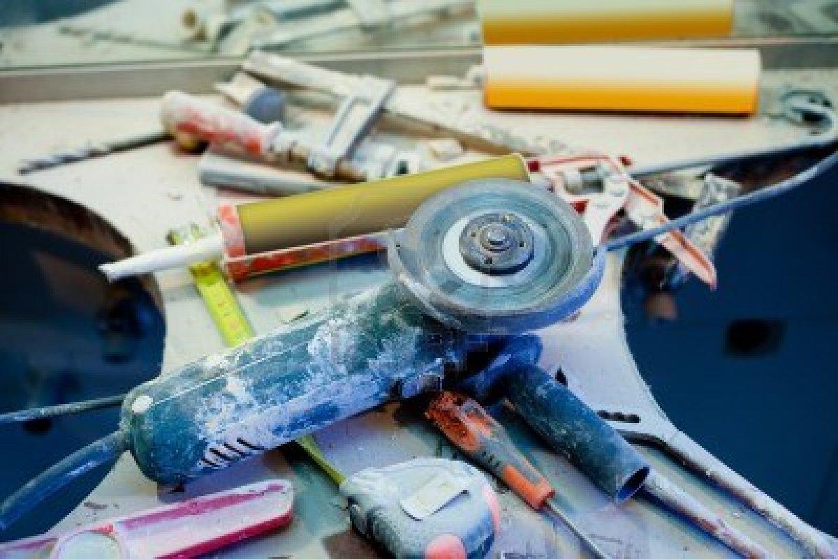 Herramientas de trabajo para el hogar bricolaje casa - Herramientas para bricolaje ...