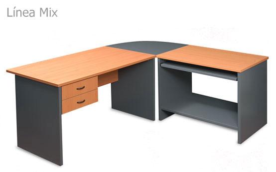 mesas de escritorios bricolaje casa