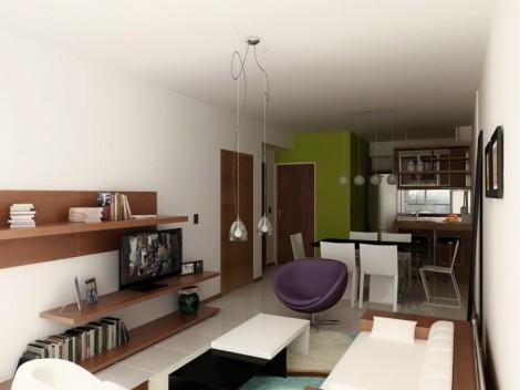 Monoambientes dise o bricolaje casa - Bricolaje para casa ...