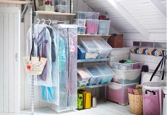 Consejos para conservar la ropa bricolaje casa - Organizar ropa interior ...