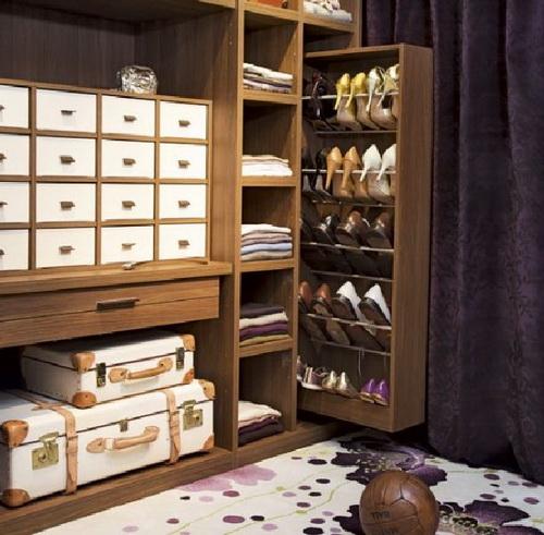 mueble para guardar zapatos | Bricolaje casa