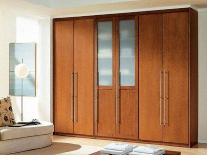 Mueble madera bricolaje casa - Armarios para dormitorios ...