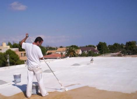 Productos impermeabilizantes para el hogar